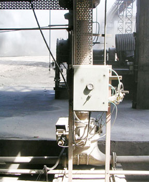 Bulk Material Handling Systems By Mecgale Pneumatics