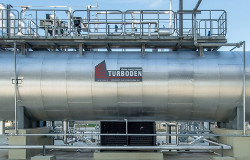 ORC Technology Turboden Turbines For applications in biomass, geothermal, waste heat recovery, oil & gas, WtE, concentrated solar power, steam and power.