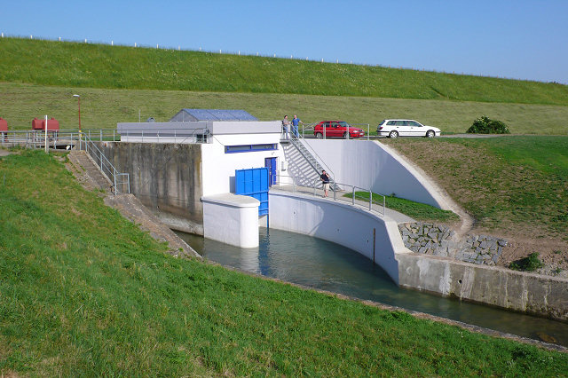 Hydrolink specialist for Small Hydro Power Plants so our maximum output limit is 10.000 kW.