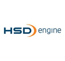 HSD Engine Logo